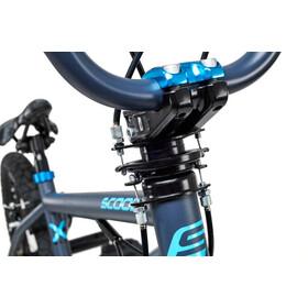 s'cool XtriX 20 grey/blue mattt